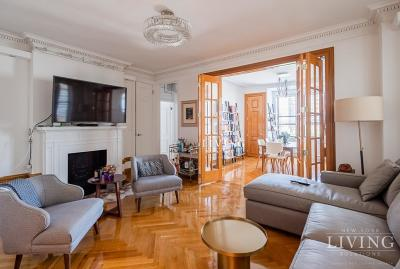 New York Unit For Rent For Rent: 575 W End Ave