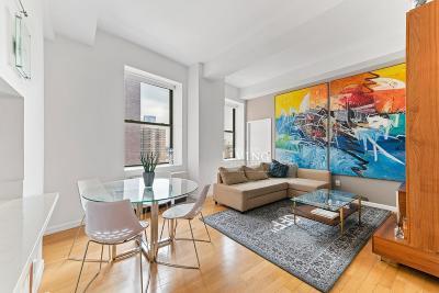 New York Unit For Sale For Sale: 99 John St