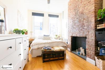 Williamsburg Unit For Rent For Rent: 314 Graham Ave