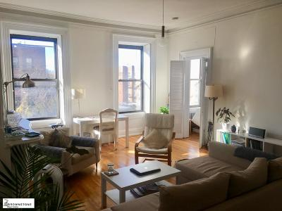 Brooklyn Heights Unit For Rent For Rent: 116 Remsen St