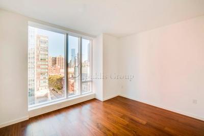 New York Unit For Sale For Sale: 1 W End Ave