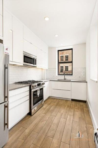 New York Unit For Rent For Rent: 233 W 137th St