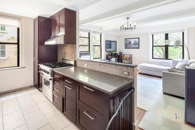 Upper West Side Unit For Sale For Sale: 32 W 82nd St