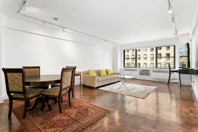 Unit For Rent For Rent: 110 E 57th St