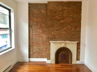 New York NY Unit For Rent For Rent: $2,750