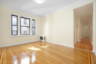 New York Unit For Rent For Rent: 409 W 129th St