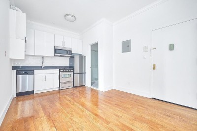 New York Unit For Rent For Rent: 2095 Madison Ave