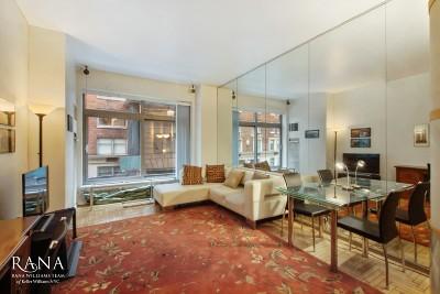 Unit For Rent For Rent: 106 Central Park S