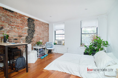East Village Unit For Rent For Rent: 120 E 4th St