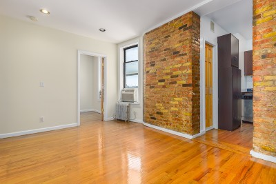 East Village Unit For Rent For Rent: 345 E 12th St