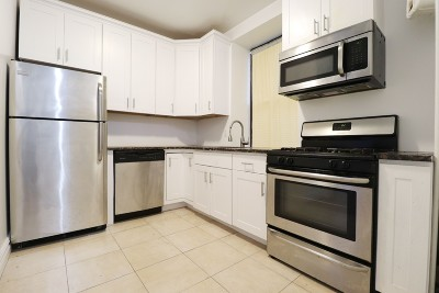 Harlem Unit For Rent For Rent: 615 W 136th St