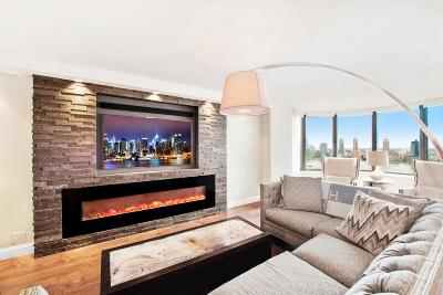 New York NY Unit For Sale For Sale: $2,895,000