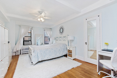 New York NY Unit For Sale For Sale: $750,000