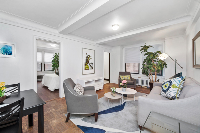 New York Unit For Sale For Sale: 333 E 53rd St