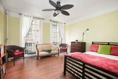 New York Unit For Sale For Sale: 516 E 78th St