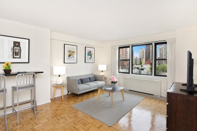 New York Unit For Sale For Sale: 201 E 83rd St