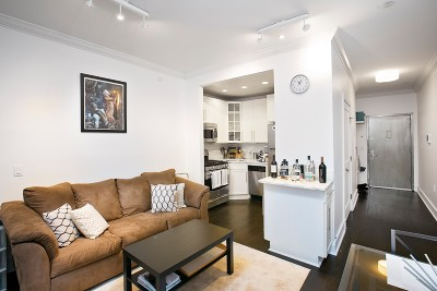 New York Unit For Sale For Sale: 555 Lenox Ave
