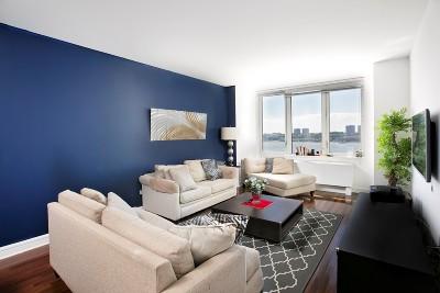 New York Unit For Sale For Sale: 120 Riverside Blvd