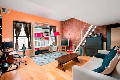 New York Unit For Sale For Sale: 56 W 82nd St