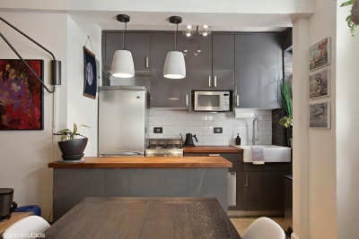 New York Unit For Sale For Sale: 414 E 52nd St
