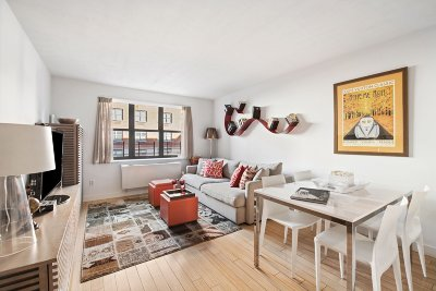 New York Unit For Sale For Sale: 516 W 47th St