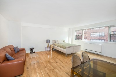New York Unit For Sale For Sale: 139 E 33rd St