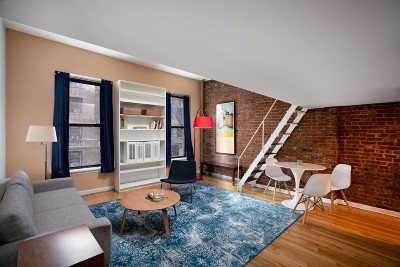 Upper West Side Unit For Sale For Sale: 56 W 82nd St