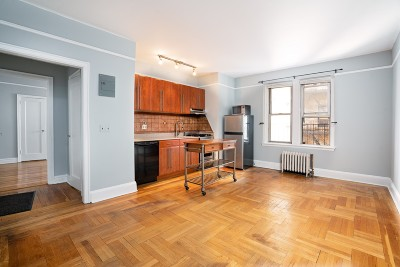 Brooklyn Heights Unit For Sale For Sale: 1 Grace Ct
