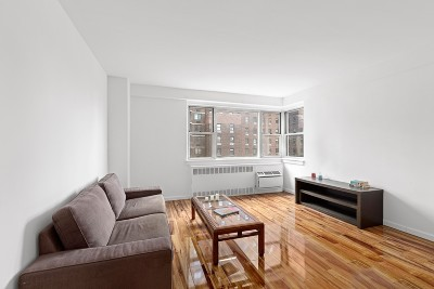 Unit For Sale For Sale: 345 W 58th St