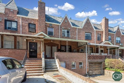 Building For Sale For Sale: 33-24 76th St