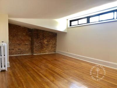 Brooklyn Heights Unit For Rent For Rent: 133 Henry St