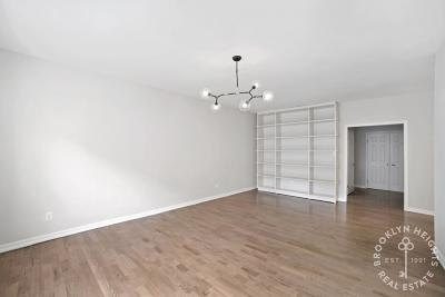 Brooklyn Heights Unit For Rent For Rent: 19 Grace Ct