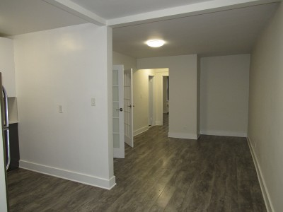 Queens Unit For Rent For Rent: 132-48 41st Rd