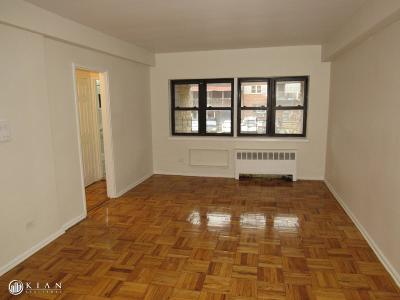 Queens Unit For Rent For Rent: 143-45 Sanford Ave