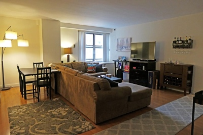 Unit For Rent For Rent: 155 W 68th St