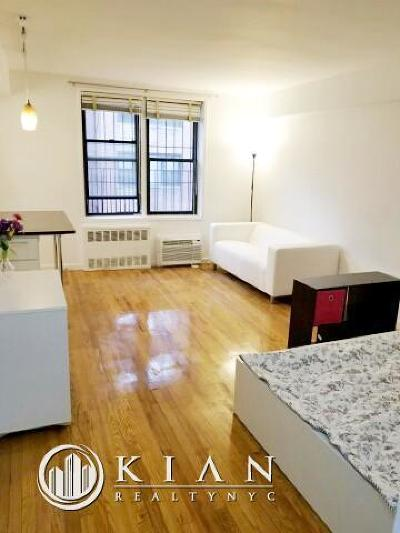 Unit For Sale For Sale: 342 E 53rd St