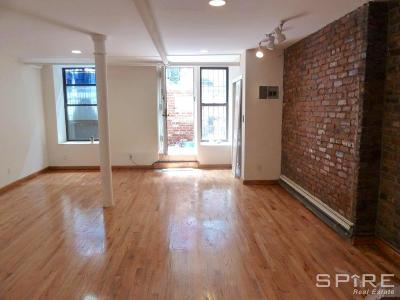 New York Unit For Rent For Rent: 342 E 13th St