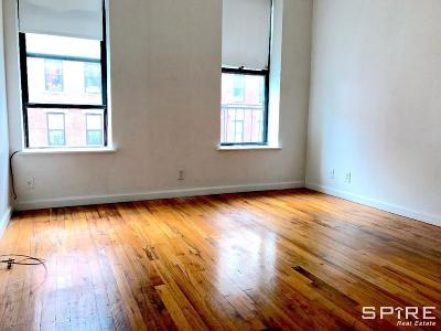 New York Unit For Rent For Rent: 114 W 137th St