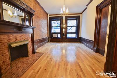 New York Unit For Rent For Rent: 329 W 76th St