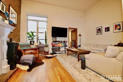 Unit For Rent For Rent: 128 W 74th St