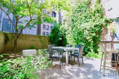 Unit For Rent For Rent: 136 W 74th St