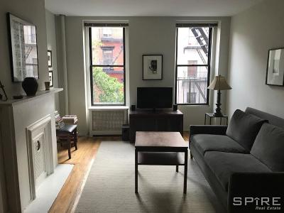 New York Unit For Sale For Sale: 228 W 16th St