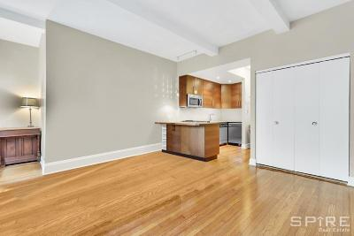 New York NY Unit For Sale For Sale: $495,000