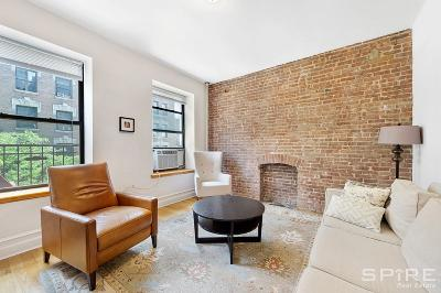 New York Unit For Sale For Sale: 100 W 141st St