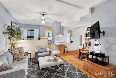 New York Unit For Sale For Sale: 235 E 73rd St