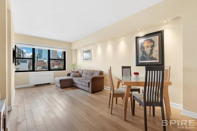 New York Unit For Sale For Sale: 200 E 27th St