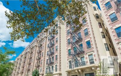 New York Unit For Sale For Sale: 133 W 140th St