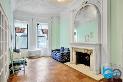 New York Unit For Sale For Sale: 308 W 106th St