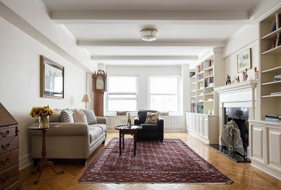 New York Unit For Sale For Sale: 400 W End Ave