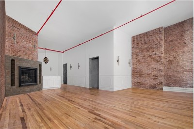New York Unit For Rent For Rent: 109 Reade St